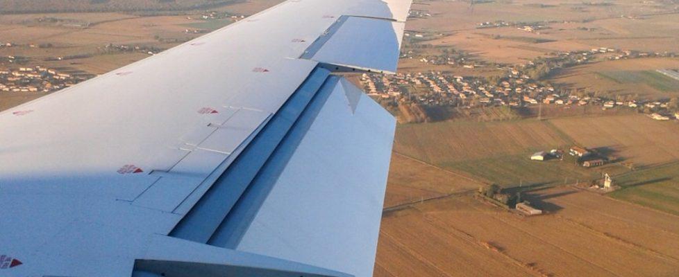 avion toulouse