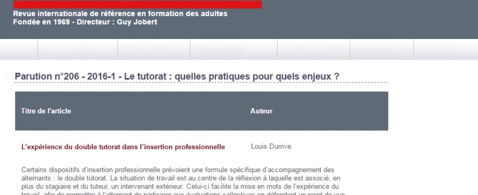 double_tutorat
